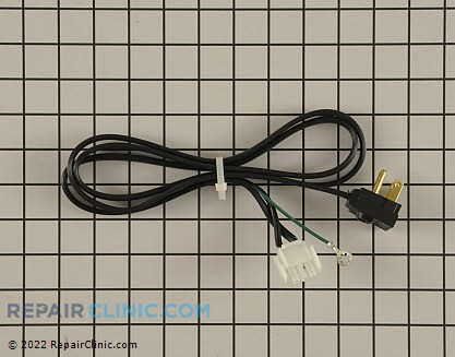 Power Cord (OEM)  74008876