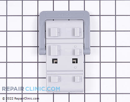Tappan Range Hinge Receptacle