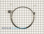 Control Cable - Part # 1787562 Mfg Part # 7100074YP