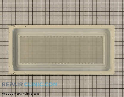 Estate Microwave Microwave Oven Door