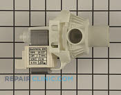 Drain Pump - Part # 1227051 Mfg Part # WD-5470-14