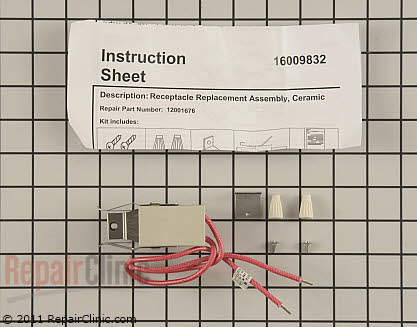 Terminal Block (OEM)  12001676, 400645