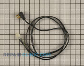 Power Cord - Part # 441080 Mfg Part # 215459201