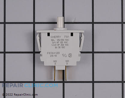 Door Switch 33002167        Main Product View