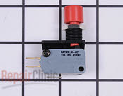Micro Switch - Part # 1353067 Mfg Part # 6600A30003C