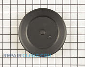Pulley - Part # 1619937 Mfg Part # 956-1227