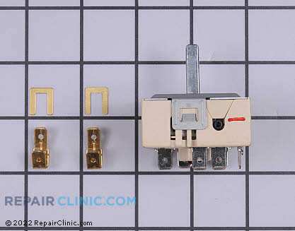 Surface Element Switch 605922 Main Product View