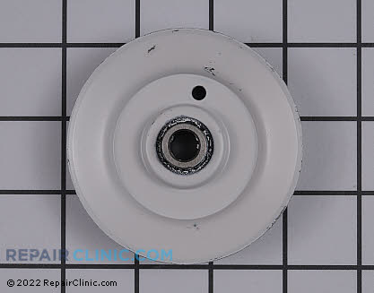 V-Idler Pulley (Genuine OEM)  756-04209