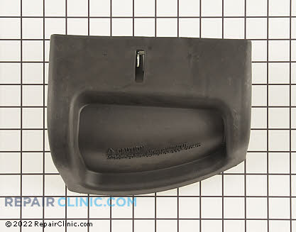 Rear Door Assembly (Genuine OEM)  183058X428