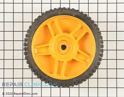 Wheel Assembly (Genuine OEM)  193912X421