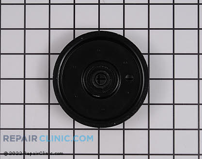 Flat Idler Pulley (Genuine OEM)  756-0405, 1832194