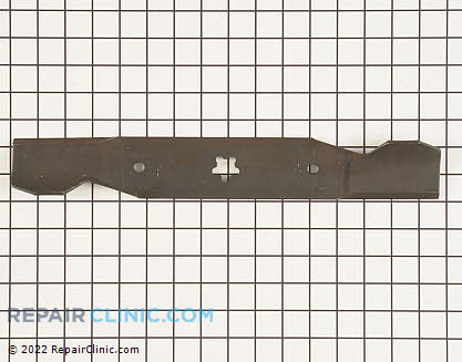 Heavy Duty Blade (Genuine OEM)  130652