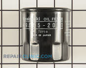 Oil Filter - Part # 1751439 Mfg Part # 49065-2071