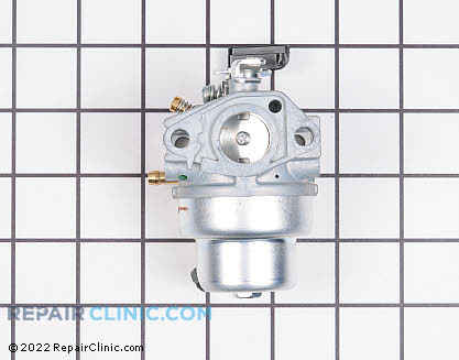 Carburetor, Honda Power Equipment Genuine OEM  16100-887-105