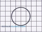 Gasket - Part # 433412 Mfg Part # 20097