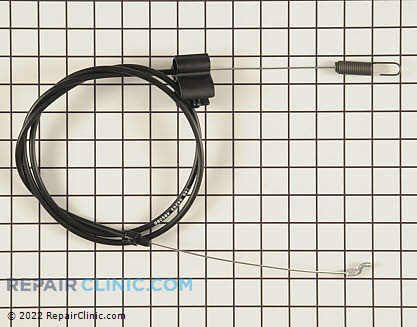 Control Cable 946-04203 Main Product View