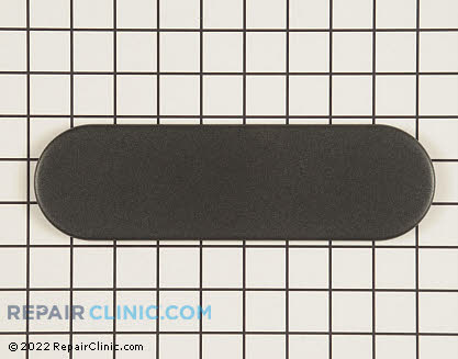 Surface Burner Cap 316559604       Main Product View