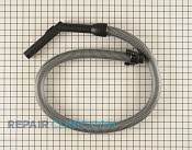 Vacuum Hose - Part # 1618009 Mfg Part # 2032021