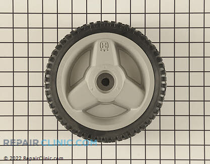 Wheel Assembly (Genuine OEM)  401274X460