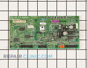 Control Board - Part # 1553967 Mfg Part # 316576413