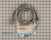 Power Cord - Part # 1926468 Mfg Part # EAD40521449