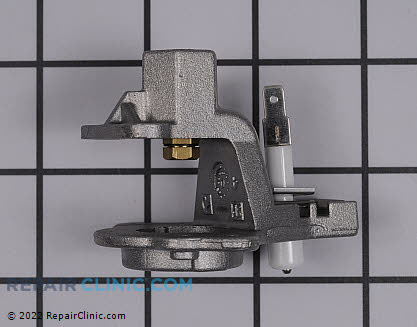 Surface Burner Orifice Holder (OEM)  316540700