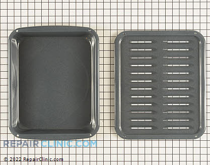 Kenmore Oven Broiler Pan