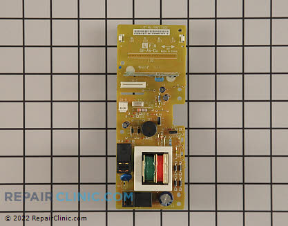 Main Control Board 5304474853      Main Product View