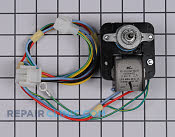 Evaporator Fan Motor - Part # 1483567 Mfg Part # 241854401