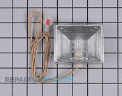 Halogen Lamp - Part # 1513688 Mfg Part # 318241006
