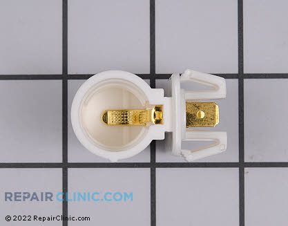 Light Socket (OEM)  297139500 - $5.15