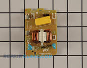 Noise Filter - Part # 1485420 Mfg Part # 5304467698