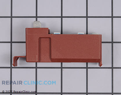 Hotpoint Oven Ceramic Receptacle Block