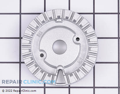 Surface Burner Base (OEM)  316438600