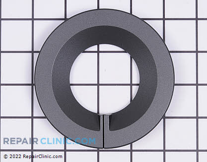 Surface Burner Cap (OEM)  316258701