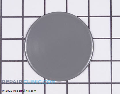 Surface Burner Cap (OEM)  316438701 - $25.30