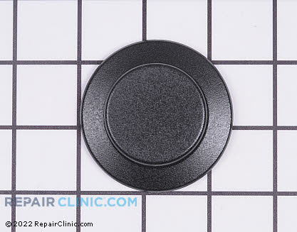 Surface Burner Cap (OEM)  316548600