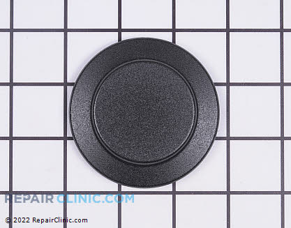 Surface Burner Cap (OEM)  316548700