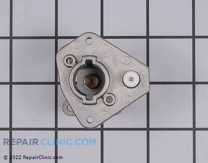 Surface Burner Orifice Holder (OEM)  316540800