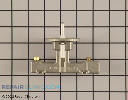 Surface Burner Orifice Holder 316440100       Main Product View