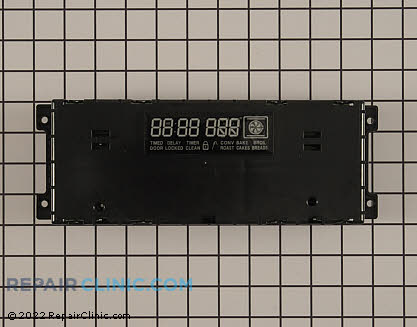 Oven Control Board 316577071       Main Product View