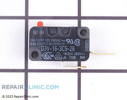 Door Switch (OEM)  5304470231 - $19.15