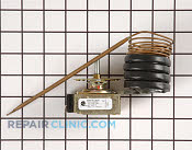 Oven-thermostat - Part # 252591 Mfg Part # WB21X5277