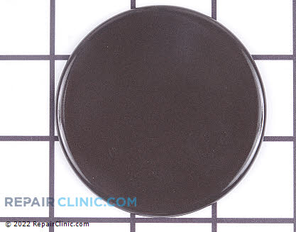 Surface Burner Cap (OEM)  316527702