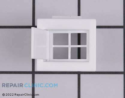 Air Baffle 297280400       Main Product View
