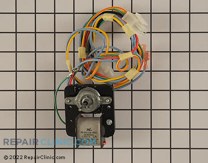 Evaporator Fan Motor (OEM)  241854501 - $53.20