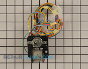 Evaporator Fan Motor - Part # 1483568 Mfg Part # 241854501