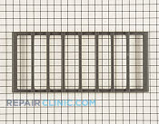 Burner Grate - Part # 1532902 Mfg Part # 318560340