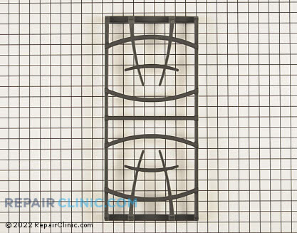 Frigidaire Center Grate