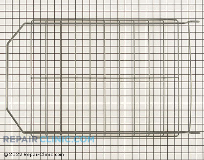 Drying Rack (OEM)  137067300, 1512295